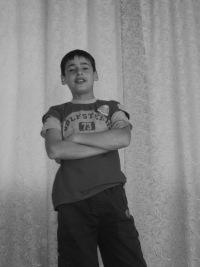 Роман Саврига, 14 августа , Львов, id172076346