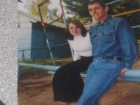 Катя Чистякова, 13 января 1988, Москва, id35146556