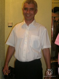 Василий Понамарёв, 22 августа 1966, Санкт-Петербург, id49653161