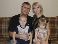 Владимир Забиякин, 1 июля , Йошкар-Ола, id7135435