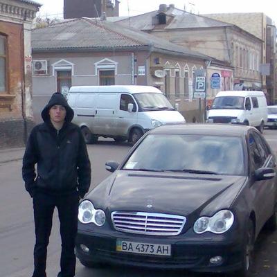 Юрий Петрухин, 28 января 1992, Кировоград, id104576886
