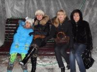 Наталья Малеванец, 1 января , Невинномысск, id130785820