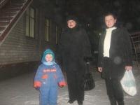 Светлана Некрасова, 19 декабря , Магнитогорск, id133669550