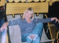 Валентина Лимаренко, 21 октября 1970, Чигирин, id162962332