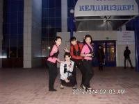 Нургуль Дангарина, 15 октября 1996, Нижний Тагил, id166835529