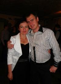 Олена Кирилюк, 15 июня 1961, Обухов, id166857228
