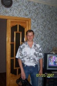 Роман Набой, 25 августа 1983, Луганск, id113182684