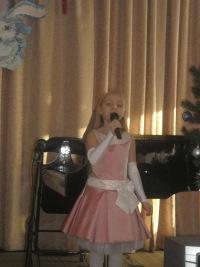 Юлия Коваленко, 2 августа 1999, Ульяновск, id134955601