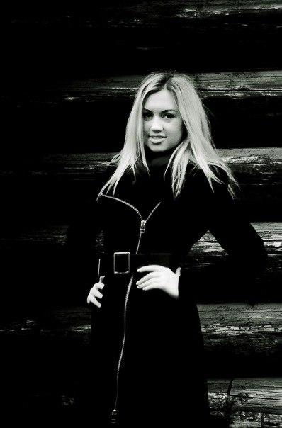 Катерина Халбазарова-Пивник, Красноярск - фото №7