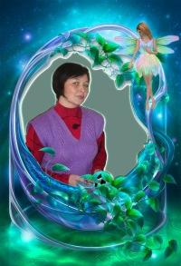 Лилия Юрова, 13 июня , Симферополь, id61547157