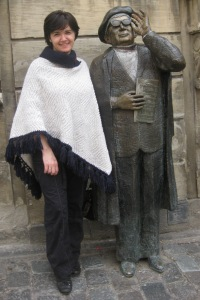 Марина Кулешова