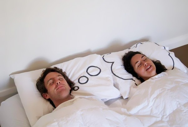 Подушки для молодоженов