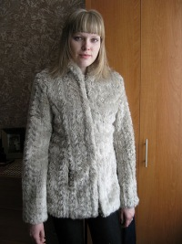 Вера Архипова, 1 октября 1995, Тальменка, id91203122