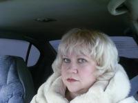 Оксана Снитковская, 6 ноября 1988, Красноярск, id115959524