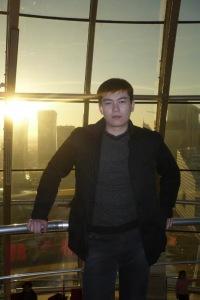 Талгат Рашев, id136817054
