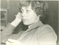 Любовь Девятых, 10 декабря 1954, Екатеринбург, id169132216