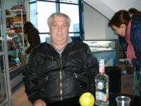 Валерий Жентика, 29 августа 1954, Нижневартовск, id171809809