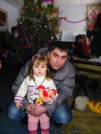 Владимир Паненков, 6 сентября 1996, Красноармейск, id122395249