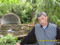 Петр Нейгард, 21 июля 1969, Вихоревка, id128798669