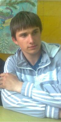 Андрей Иванов, 11 ноября 1993, Краснослободск, id131096538