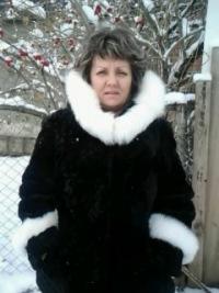 Tatiana Limansckaya, 23 февраля 1995, Северо-Енисейский, id165659783