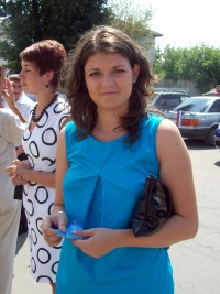 Сашка Никитина, Тула
