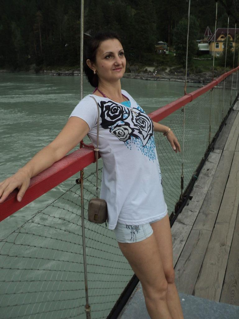 Svetlana Gileva, Berdsk - photo №5