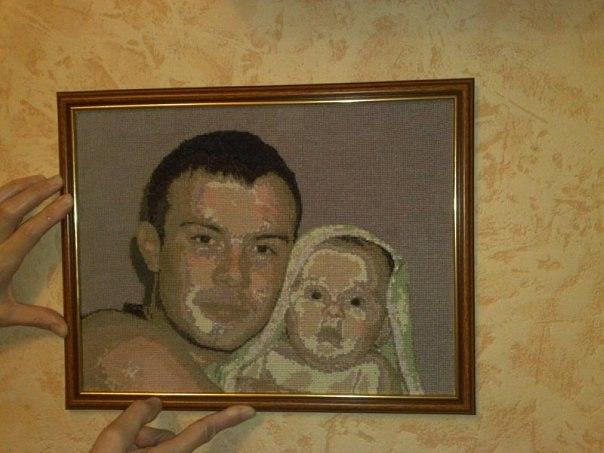 Поздравления на украинском языке с днем рождения картинки