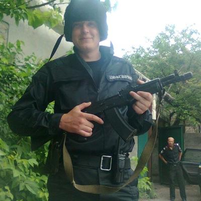 Максим Загурский, 7 июля 1988, Ясиноватая, id90649583