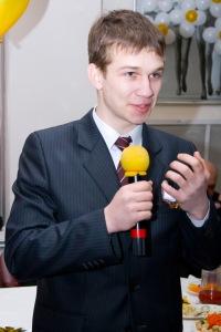 Пётр Брежнев