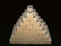 Физические лица, участвующие в организации пирамидальных схем для получения финансовой...  Редакция.