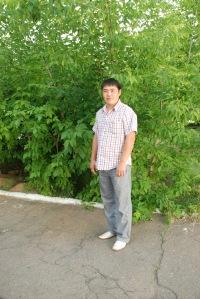 Жаргал Цыремпилон, 9 марта 1997, Улан-Удэ, id83705332