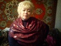 Марина Ямских, 28 апреля 1979, Черногорск, id89464175