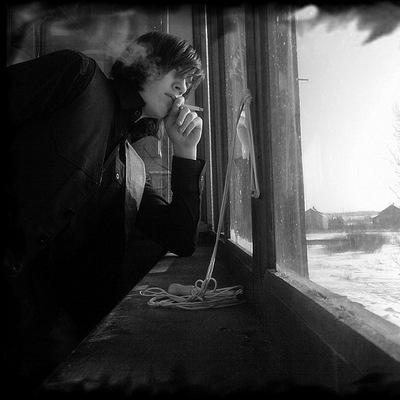 Кто-То Где-То, 25 февраля 1992, Ростов, id212137150
