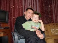 Александр Довганюк, 28 февраля 1980, Москва, id118548283