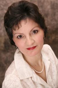 Лариса Лобурева, 22 июля 1993, Москва, id160397742