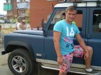 Александр Емельянов, 30 апреля , Москва, id8395047