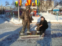 Ася Шматенко, 16 августа , Тюмень, id11390053
