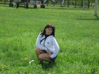 Натали Сгибнева, 3 мая 1991, Луганск, id124511331