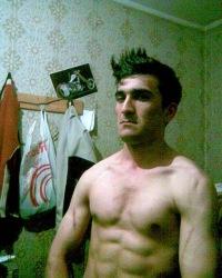 Шокир Зокиров, 7 марта 1987, Санкт-Петербург, id143438109