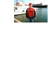 Никита Домбровский, 9 января 1999, Краснодар, id145138297