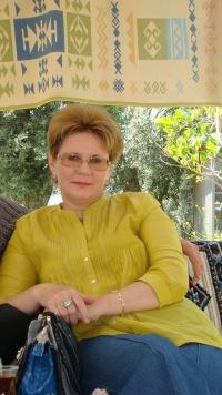Елена Мухина, 23 августа , Москва, id150355510