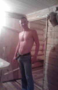 Дмитрий До, 13 ноября , Нарьян-Мар, id37426448