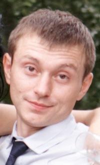 Дмитрий Чернев