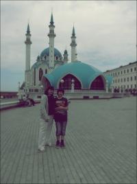 Альмира Зинатуллина, 28 февраля , Казань, id67606383