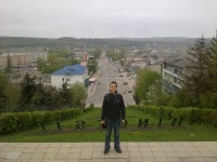 Паша Телешецкий, 9 мая 1995, Москва, id155879012