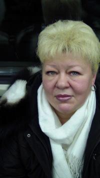 Дания Андрианова
