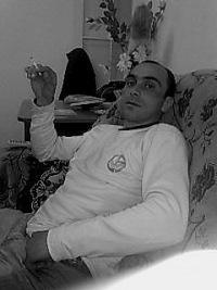 Геворг Оганнисян, 25 февраля 1998, Санкт-Петербург, id170800898