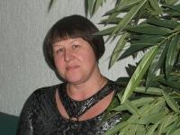 Светлана Никитина, 25 июня 1964, Череповец, id38283194