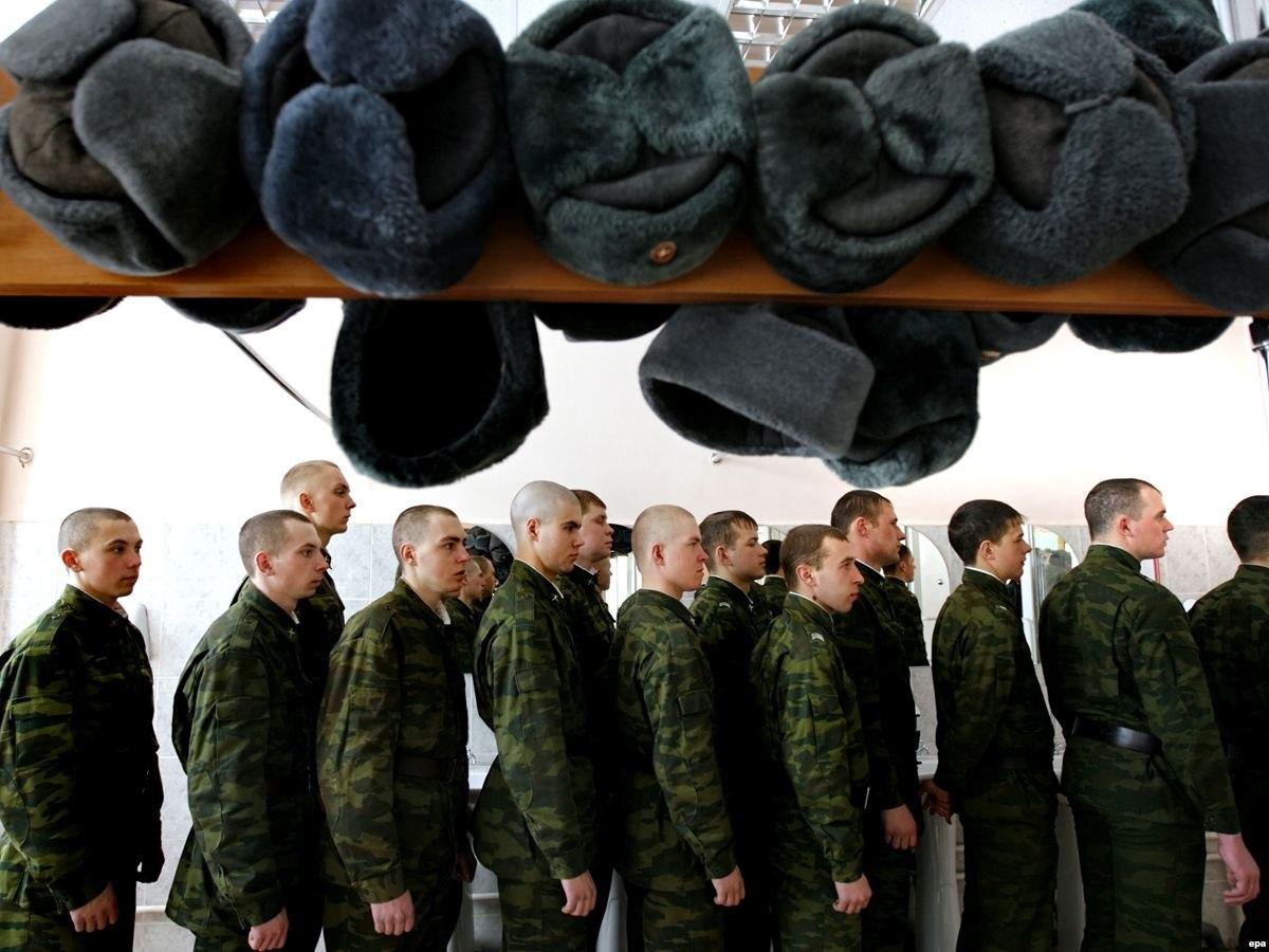 Унижения в армии рассказы 7 фотография
